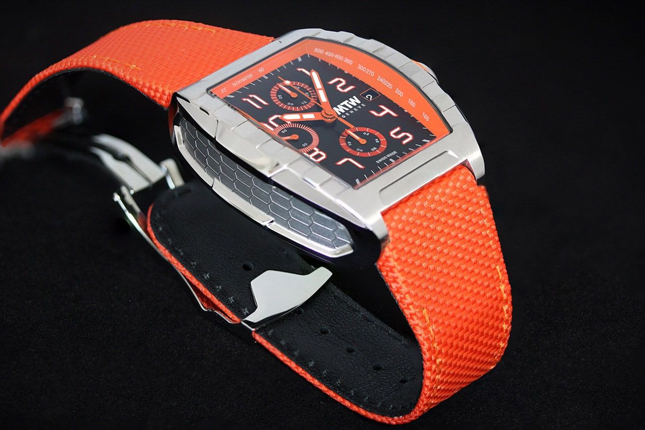 montre suisse automatique